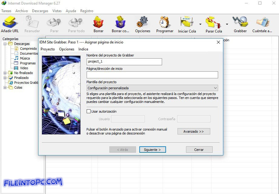 Internet Download Manager 6.32 Free Download