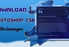 Photo of Adobe Photoshop CS6 Full Version Free Download