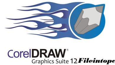 Photo of CorelDraw Graphics Suite 12 Full Version Free Download
