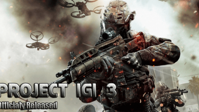 Photo of Project IGI 3 PC Game Download Free Full Version ISO Official