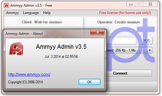 ammyy admin 3.5 free download