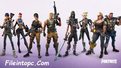 Photo of How To Play Fortnite Battle Royale Mobile on PC