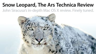 Photo of Download Mac OS X Snow Leopard 10.6 Free