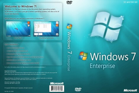 download windows 7 ultimate 32/64 bit iso original