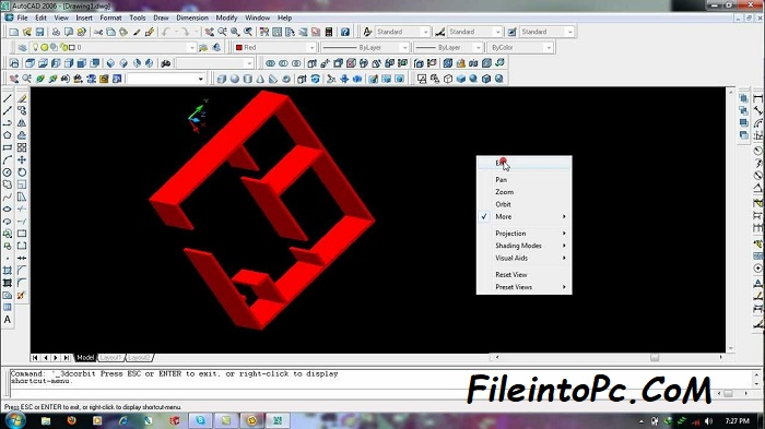 AutoCAD 2006 Download Free Download