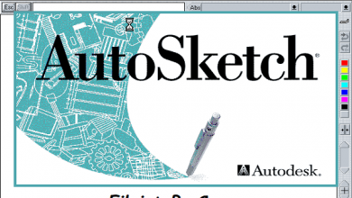 Photo of Download Autodesk AutoSketch 10 Free