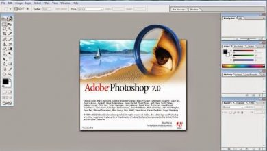Photo of Adobe Photoshop 7.0 Free Download For Windows 7/8/10