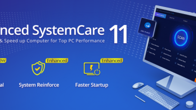 Photo of Advanced SystemCare 11 Pro Full Version Free Download