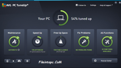 Photo of AVG TuneUp 20.1.2191 + License Key