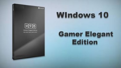 Photo of Download Windows 10 Gamer Elegant Edition 2021