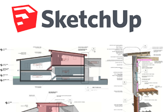 Photo of SketchUp Pro 2021 + Crack