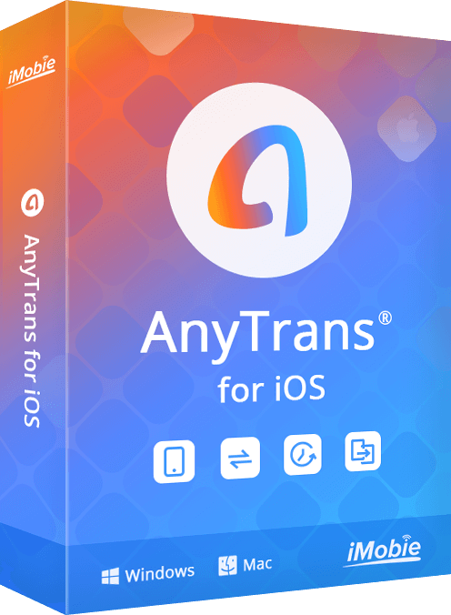 AnyTrans for iOS 8.8.2 With Crack