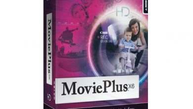 Photo of Serif MoviePlus X6 v8.0 Free Download With Crack