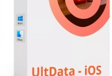 Photo of Tenorshare UltData for iOS 9.4.1.1 With Crack