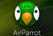 Photo of AirParrot 3.1 Full License key