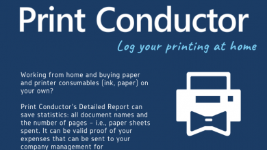 Photo of Print Conductor 7.1 License Key
