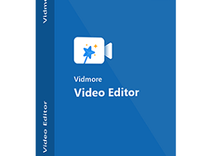 Photo of Vidmore Video Editor 1.0.6 Cracked